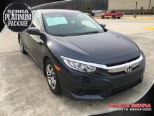 2017_Honda_Civic Sedan_LX_ Decatur AL