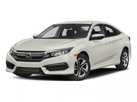 2017 Honda Civic Sedan LX Fontana CA