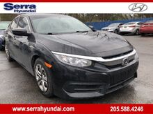 2017_Honda_Civic Sedan_LX_ Gardendale AL