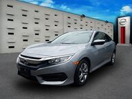 2017 Honda Civic Sedan LX Greenvale NY