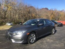 2017_Honda_Civic Sedan_LX_ Old Saybrook CT