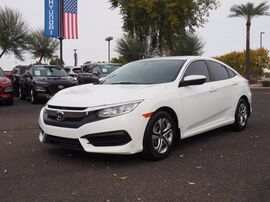2017_Honda_Civic Sedan_LX_ Phoenix AZ