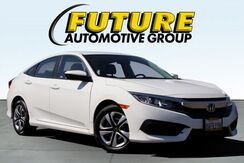 2017_Honda_Civic Sedan_LX_ Roseville CA