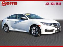 2017_Honda_Civic Sedan_LX_ Trussville AL