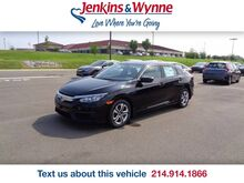 2017_Honda_Civic Sedan_LX_ Clarksville TN