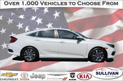 2017_Honda_Civic_Sedan_ Sacramento CA