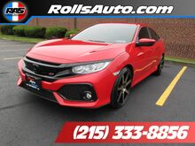 2017_Honda_Civic Sedan_Si_ Philadelphia PA