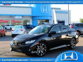2017_Honda_Civic Sedan_Si_ Phoenix AZ