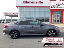2017_Honda_Civic Sedan_Touring  - Certified - $141 B/W_ Clarenville NL