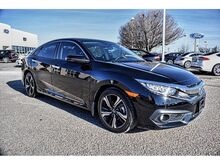 2017_Honda_Civic Sedan_Touring_ Amarillo TX