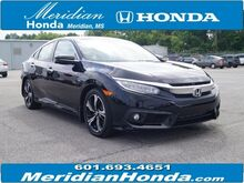 2017_Honda_Civic Sedan_Touring CVT_ Meridian MS