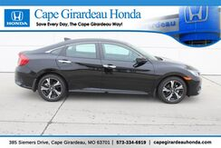 2017_Honda_Civic Sedan_Touring_ Cape Girardeau MO