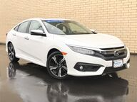 2017 Honda Civic Sedan Touring Chicago IL