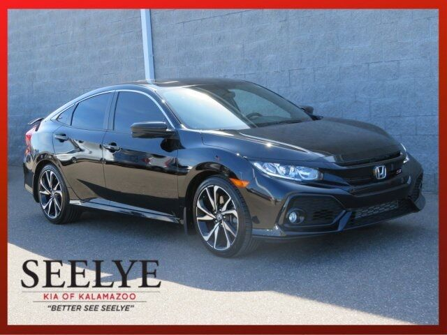 2017 Honda Civic Si Battle Creek MI