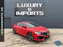2017_Honda_Civic_Si_ Leavenworth KS