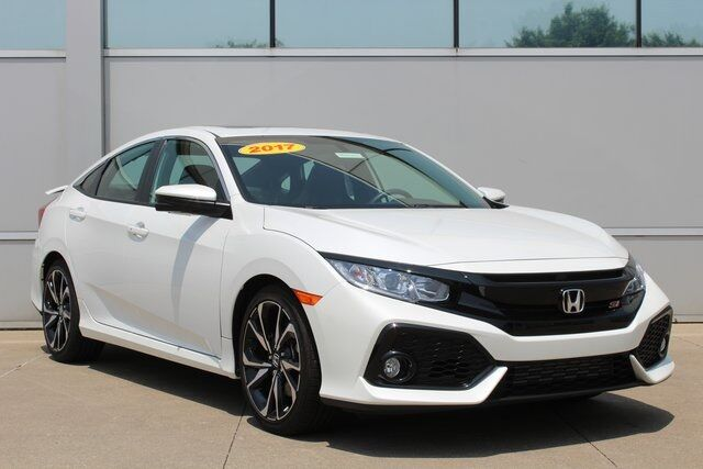 2017 Honda Civic Si Lexington KY
