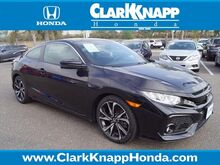 2017_Honda_Civic_Si_ Pharr TX