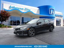 2017_Honda_Civic_Sport_ Johnson City TN