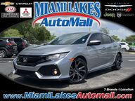 2017 Honda Civic Sport Miami Lakes FL