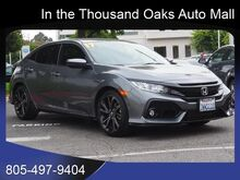 2017_Honda_Civic_Sport_ Thousand Oaks CA