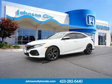 2017_Honda_Civic_Sport Touring_ Johnson City TN