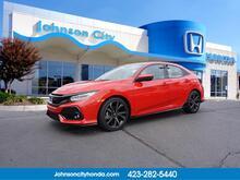 2017_Honda_Civic_Sport Touring_ Johnson City TN