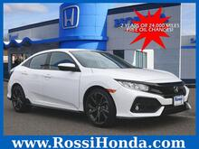 2017_Honda_Civic_Sport_ Vineland NJ