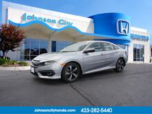 2017_Honda_Civic_Touring_ Johnson City TN