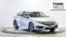 2017_Honda_Civic_Touring_ Rocklin CA