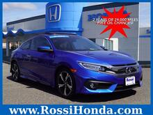 2017_Honda_Civic_Touring_ Vineland NJ
