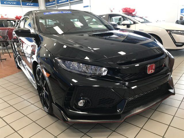 2017 Honda Civic Type R Touring Chicago IL