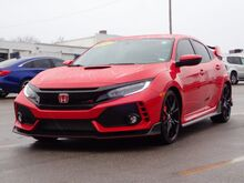 2017_Honda_Civic_Type R Touring_ Ellisville MO