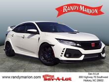 2017_Honda_Civic_Type R Touring_ Hickory NC