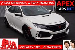 2017_Honda_Civic Type R_Touring_ Fremont CA