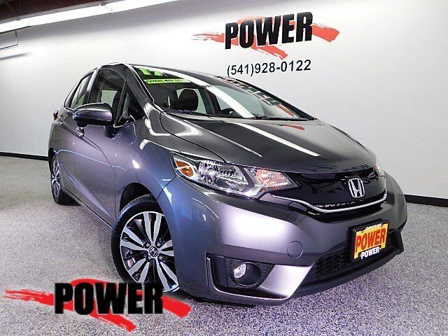 2017 Honda Fit EX Corvallis OR