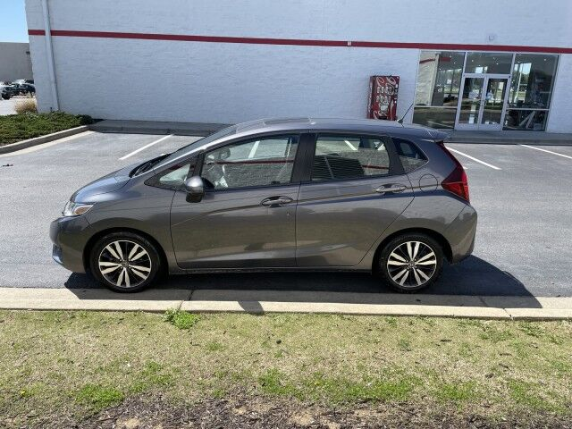 2017 Honda Fit EX Decatur AL