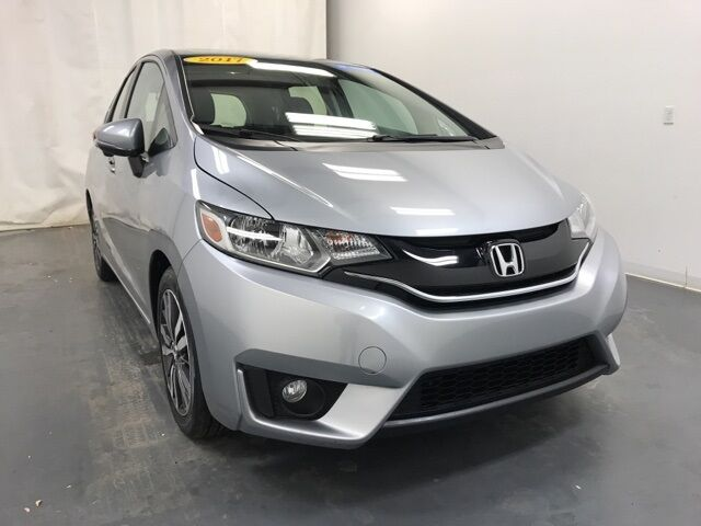 2017 Honda Fit EX Holland MI
