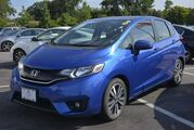 2017 Honda Fit EX-L Video