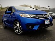 2017 Honda Fit EX-L Chicago IL