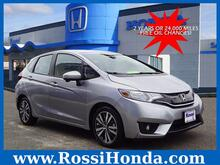 2017_Honda_Fit_EX-L_ Vineland NJ