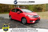 2017 Honda Fit EX-L w/Navigation **ONE OWNER**