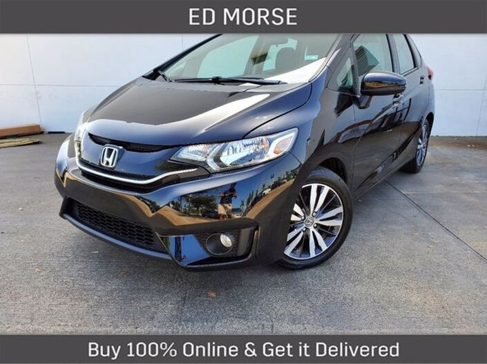 2017 Honda Fit EX Manual Riviera Beach FL