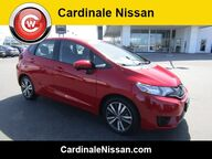 2017 Honda Fit EX Seaside CA