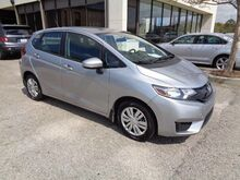 2017_Honda_Fit_LX_ Sumter SC