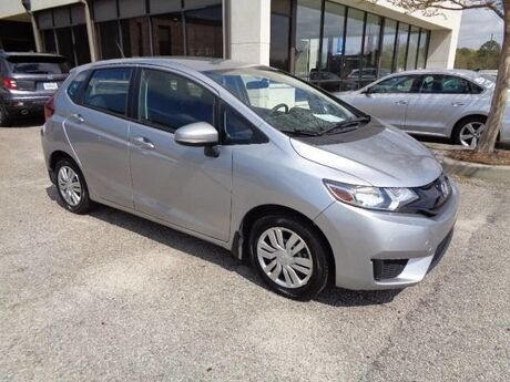 2017 Honda Fit LX Sumter SC