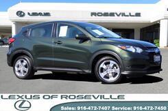 2017_Honda_HR-V__ Roseville CA