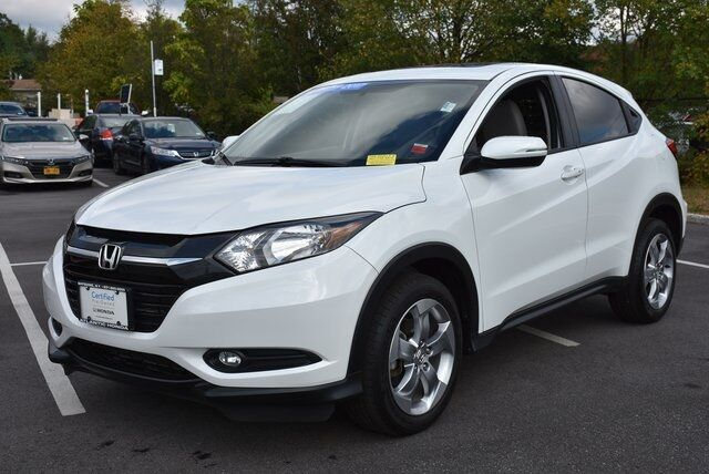 2017 Honda HR-V EX Bay Shore NY