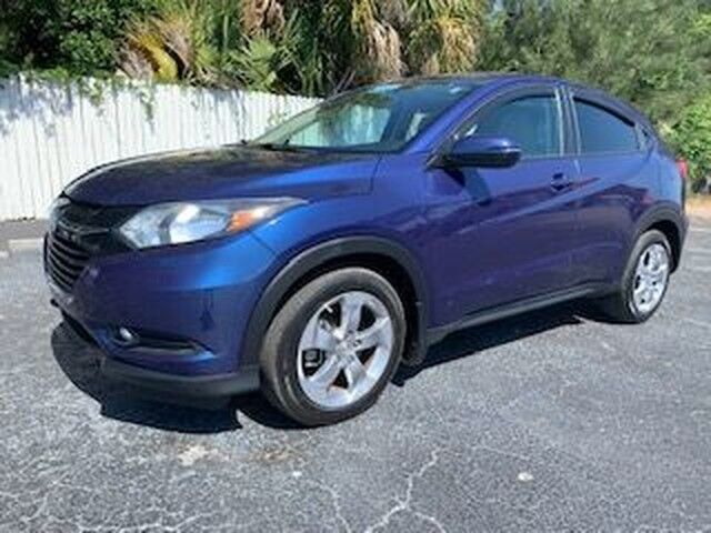 2017 Honda HR-V EX Fort Myers FL