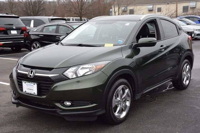 2017 Honda HR-V EX-L Bay Shore NY