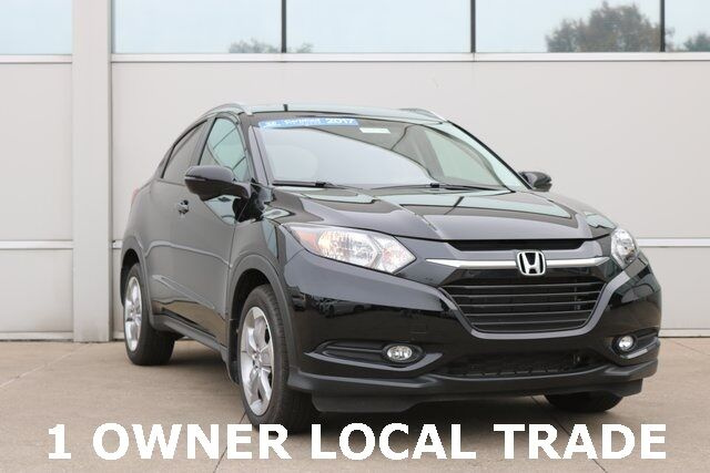 2017 Honda HR-V EX-L Lexington KY